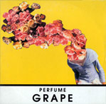 Pefume, Grape