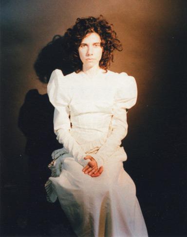 Pj Harvey White Chalk 2007 Maria Mochnacz